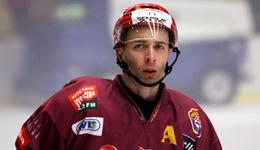 Tomáš Čachotský vyhrál kanadské bodování první ligy